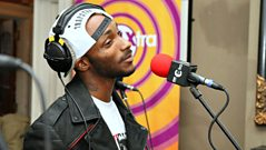 Angel performs Ride Out at Notting Hill Carnival