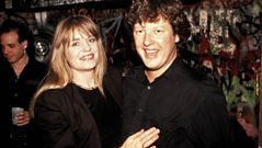 Tom Tom Club - Janice Forsyth Interview