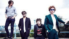 The Kooks - Interview with Chris Hawkins