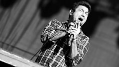 Deftones interview with Daniel P Carter