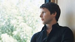 James Blunt previews our Hyde Park gig