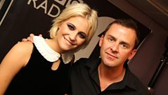 Scott Mills - Pixie Lott plays Ass or Elbow