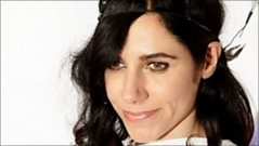"PJ Harvey on 9/11 attacks ""I saw the Pentagon burning"""