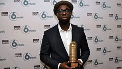 Ghostpoet - Interview with Steve Lamacq