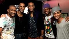 JLS answer your questions!