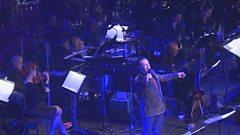 Kurt Elling sings All The Way
