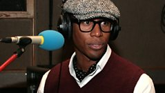 Raphael Saadiq interview with Ronnie Herel