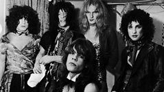 New York Dolls on their musical passions