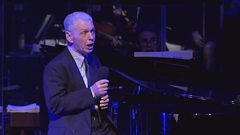 Georgie Fame sings Mood Indigo