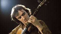 Martin Carthy on the 60's Folk Revival