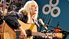 Laura Marling - Interview with Lauren Laverne