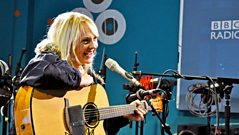 Laura Marling talks to Lauren Laverne