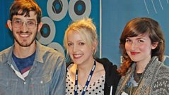 Summer Camp - Interview with Lauren Laverne