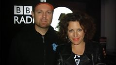 DJ Shadow: Interview with Annie Mac