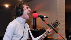 Fearne Cotton - Miles Kane in the Live Lounge