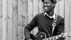 Michael Kiwanuka - Interview with Jo Whiley