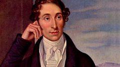 Carl Maria von Weber (1786-1826)