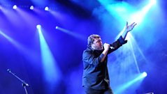 Elbow at Reading Festival 2011 - Highlights