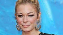 LeAnn Rimes talks to Steve Wright