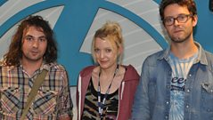 The War on Drugs - Interview with Lauren Laverne