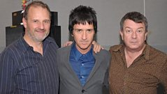 Johnny Marr - Interview with Radcliffe & Maconie