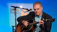 Ralph McTell - Travelling Folk interview