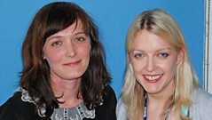 Sarah Blasko - Interview with Lauren Laverne