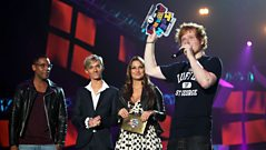 BBC Radio 1's Teen Awards - Best British Single Award