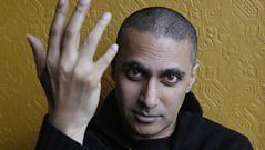 Nitin Sawhney - Mary Ann Kennedy's Global Gathering Interview