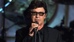 Robbie Robertson on life in The Band and their first album