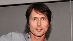 Brett Anderson - interview with Radcliffe and Maconie