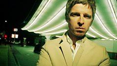 Noel Gallagher talks to Simon Mayo