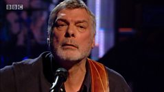 Steve Tilston chats to Jools Holland