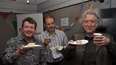 Noddy Holder - Interview with Radcliffe and Maconie