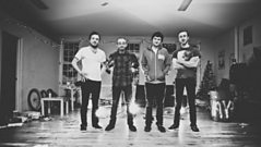 The Menzingers - Interview with Mike Davies
