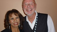 Candi Staton - Bob Harris Country - Americana Music Awards 2011