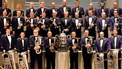 Brighouse and Rastrick Band - 100th National Championships