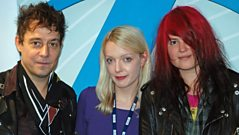 The Kills - Interview with Lauren Laverne