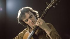 Martin Carthy - Interview with Jools Holland