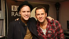 Olly Murs Celebrity Impressions