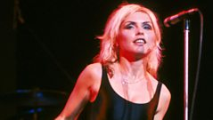 Debbie Harry - Interview with Bob Harris