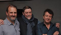 Bill Nelson - Interview with Radcliffe and Maconie
