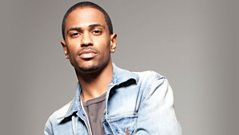 Big Sean speaks to Semtex about the BET Cyphers