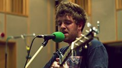 Benjamin Francis Leftwich - Interview with Huw Stephens