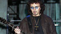 Tony Iommi - Interview with Cerys Matthews