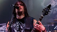 Machine Head's Robb Flynn on Unto the Locust