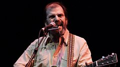 Steve Earle - Interview with Simon Mayo