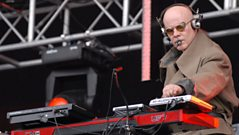 Radcliffe and Maconie - Tuesday - with Thomas Dolby