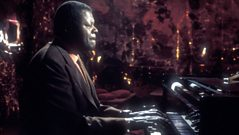 Oscar Peterson - The Jazz House Pocket Legend