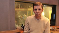 Professor Green Live Lounge interview